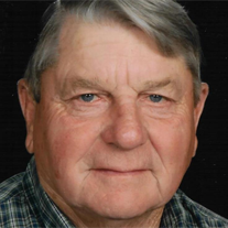 Edward Eugene Van Bebber