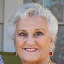 Jane F. Stuckwisch