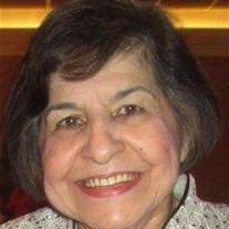 Barbara Joy Corey Naiser