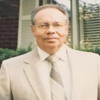 Frederick J. Stamberger