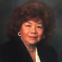 Donna M. Bruck
