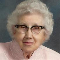 Ruby G. Benjamin