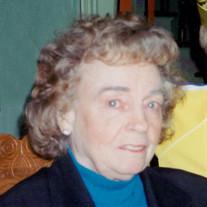 Doris Clough