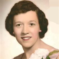 Virginia A. Arnett