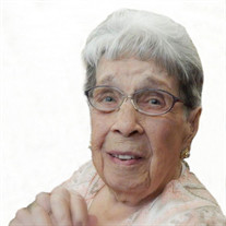 Pauline A. Sorenson