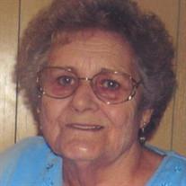 Shirley Spencer Bray