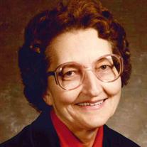 Betty  Mae Stratten