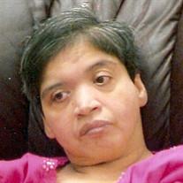 Maria De La Luz Morales