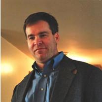 Steven Craig Lewis