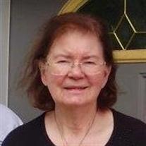 Edith Dean Reed West