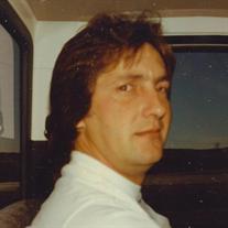 George Michael Stodghill
