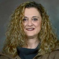 Chrisanthia Katsaounis