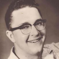 "Edwin ""Bud"" Dale Heitland"