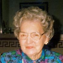 Marie Skuller