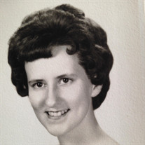 Patricia Carol McDaniel