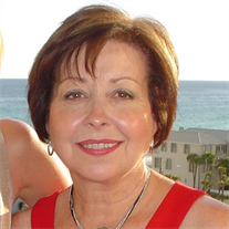 JoAnn Morgan