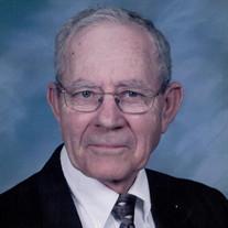 "Robert E. ""Bob"" McCarthy"