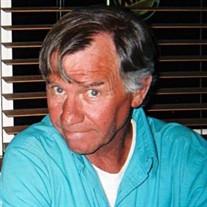 Arthur Eugene Meadows