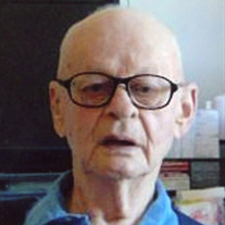 Paul M. LeRoy