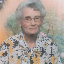 Beulah Mae Pinkley