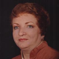 Linda Sue Blount