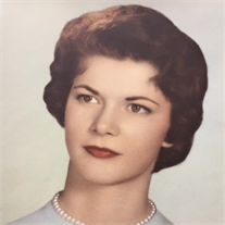 Mrs Christiane J.  Busch