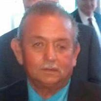 Juan Manuel Martinez-Soliz