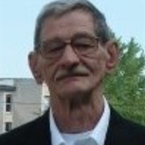 Walter E. Wawok
