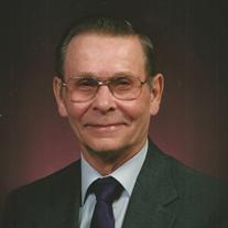 Arnold John Prissel