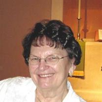 Doris J.  Helm