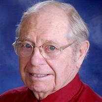 Charles Francis Buhler