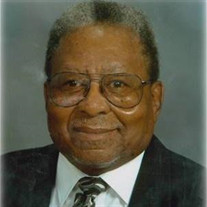 Mr. Frank Johnson Jr.