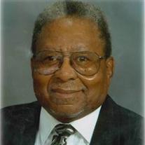 Mr. Frank Johnson Jr.