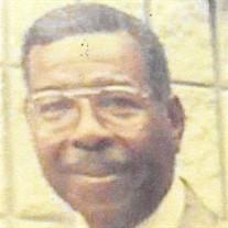 Rev. Roy Walker