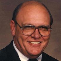 Tony Moyers