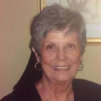 Mildred Cain  Hopkins