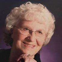 Louise Elaine McClelland