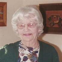 Betty June Sarchet