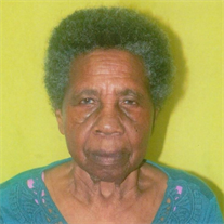 Ms. Albertha Bocard