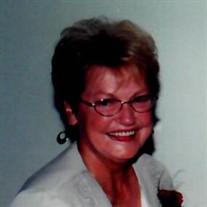 Frieda M. Dowker