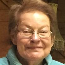 "Margaret ""Peggy"" C. Wood"