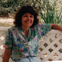 Kaye Larsen