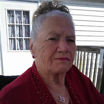 Doris Baur Davis