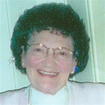 Dolly R. Puckett