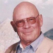 Lee Ernest Benson