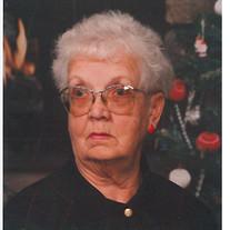 Doris S Hunt