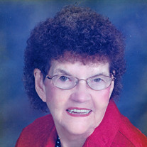 Mrs. Ernestine VanOpstal
