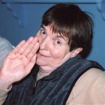 Noreen Elizabeth Vuckovich