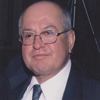 Mr. Carlos H. Blanco  Sr. of Hoffman Estates
