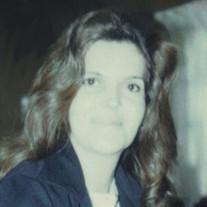 Nancy Jean Davis